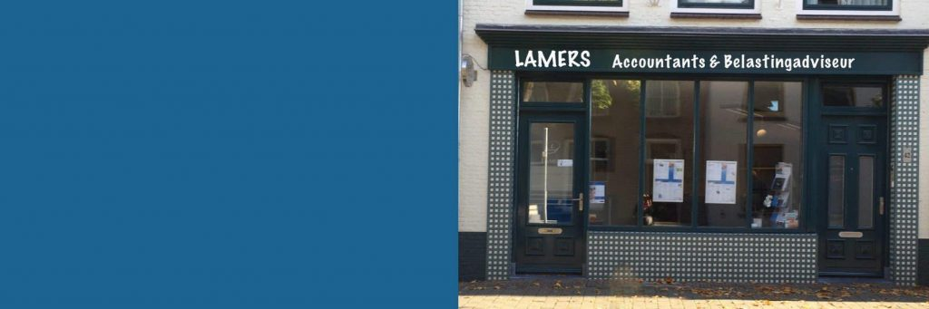 Over Ons Lamers Accountants